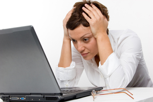 E-mail-overload