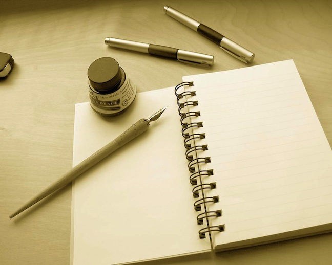Writingpad