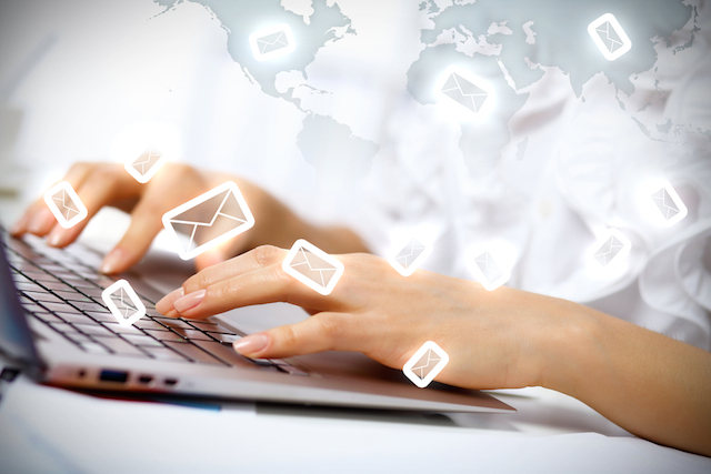 EmailNetworking