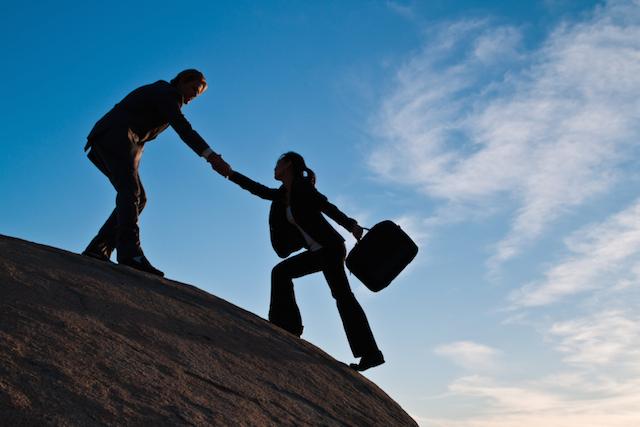 Value-Of-Mentorship