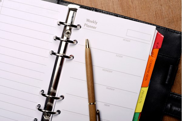 Blank-Slate-Dayplanner